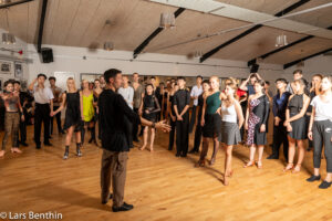 German Open preparation camp Dancezone august 2019